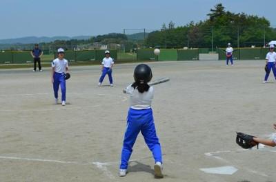 14 球技大会 様子②