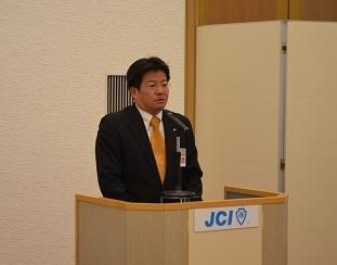 2014 1月総会 監事